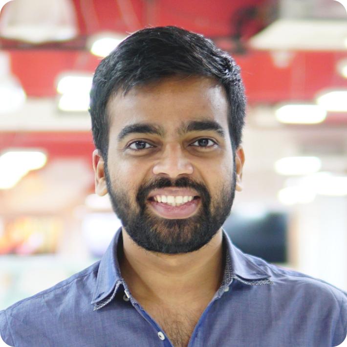 Nischal Shetty - CEO of WazirX