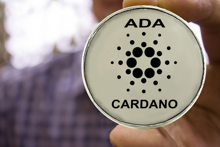 What is cardano ada?