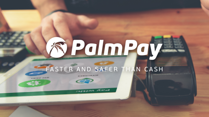 PalmPay chain-agnostic point of sale
