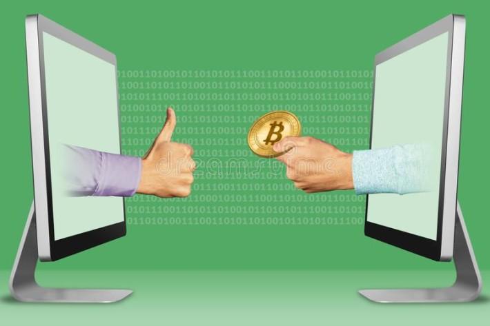 bitcoin giving trevor balthrop