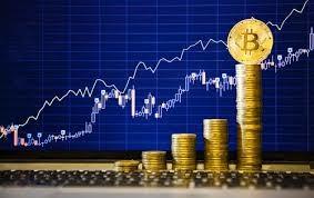 Bitcoin power