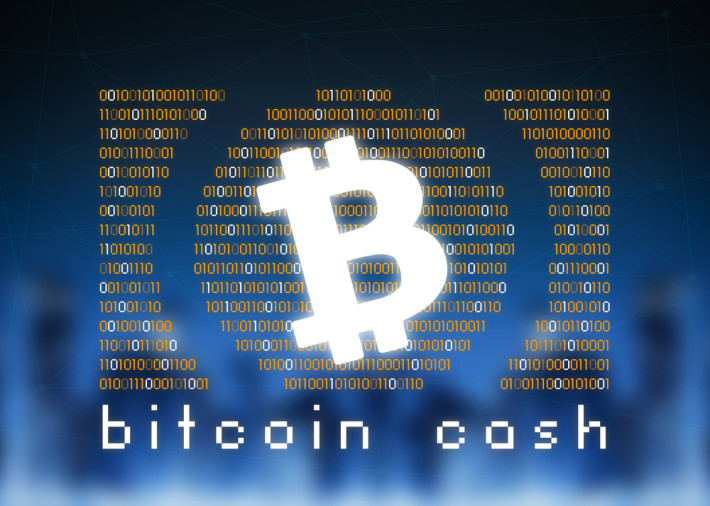 who created bitcoin cash