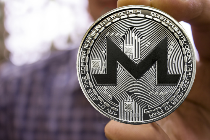 monero xmr future