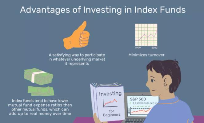 minimum investment for cryptocurrency index fund