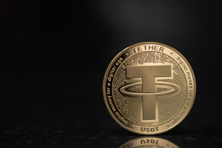 why tether usdt exist