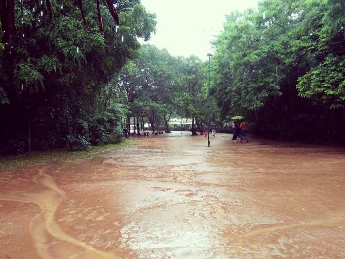 Green Auroville
