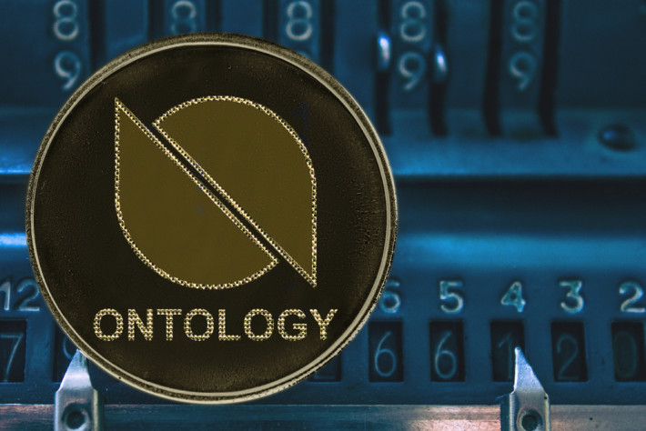 who created ontology ont