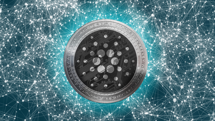who created cardano ada crypto