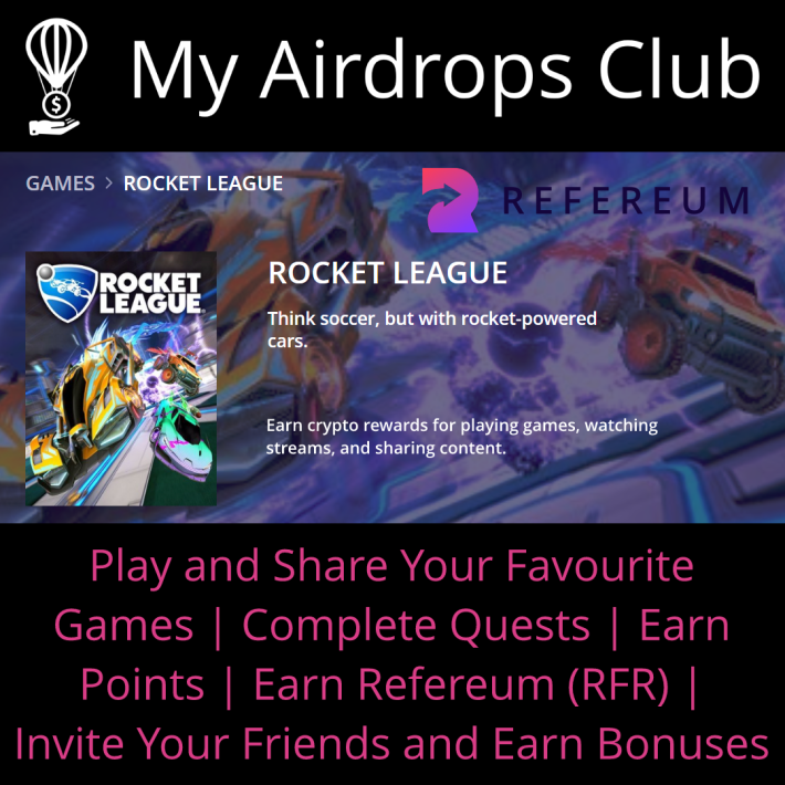 Earn Crypto Rewards for Gaming