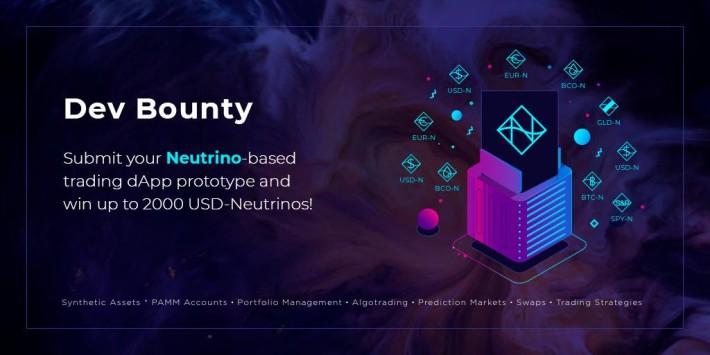 Community Support Bounty