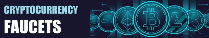cryptocurrency faucets