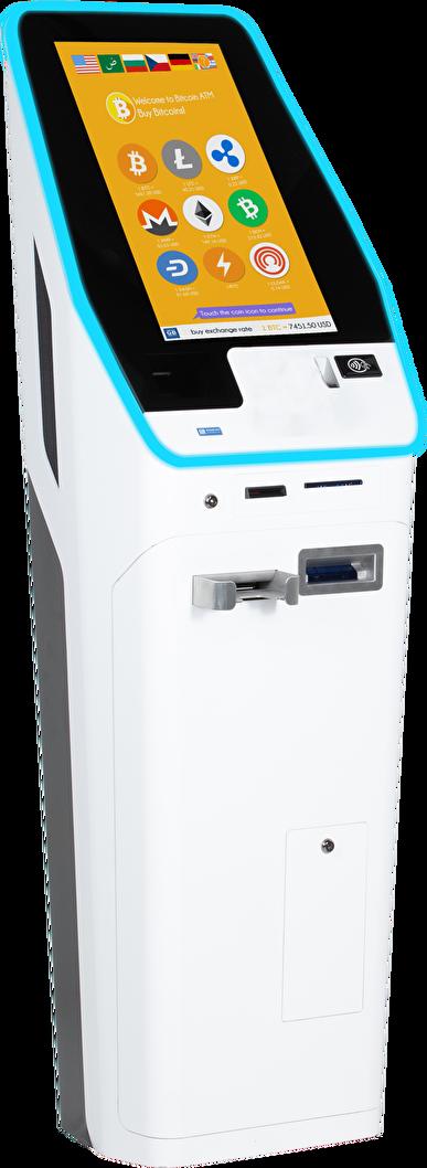 BATMfour bitcoin ATM