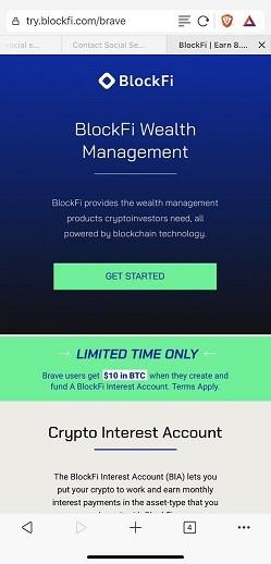 try blockfi