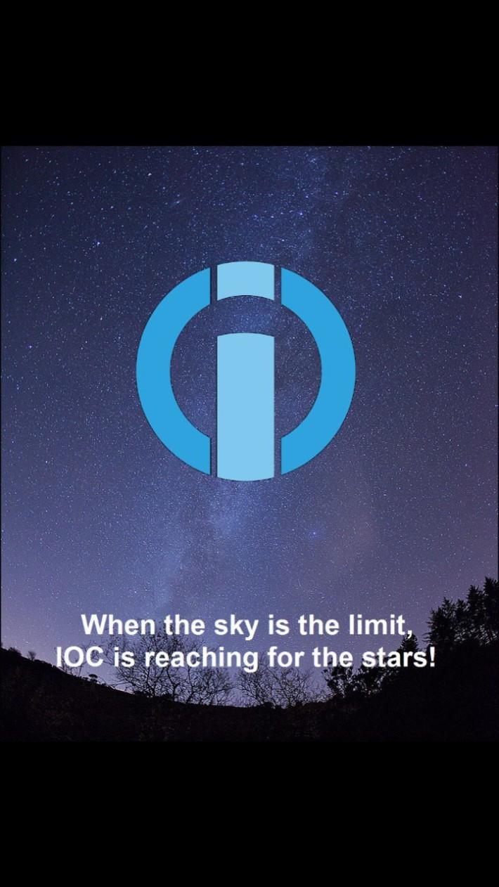 I/O Coin image