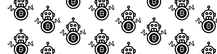 Setting up a simple crypto trading bot