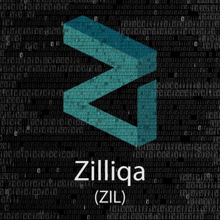 Who created Zilliqa