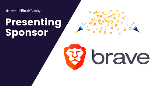 brave giving block tuesday