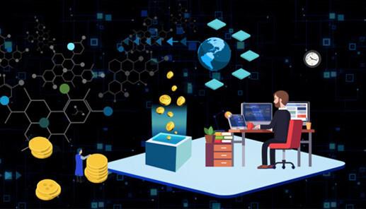 Epixel Cryptocurrency development