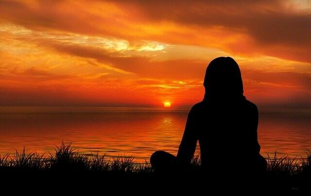 meditation, balance