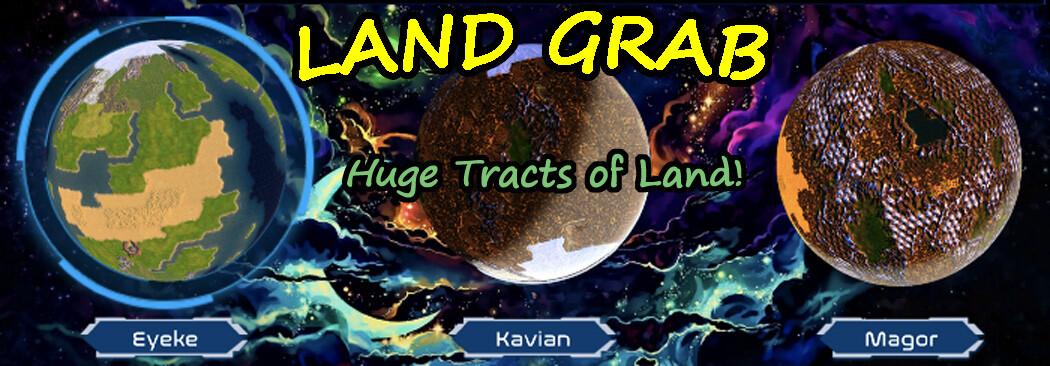 aw banner land