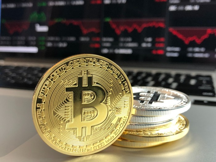 Many speculate Bitcoin and other cryptocurrencies ETFs soon