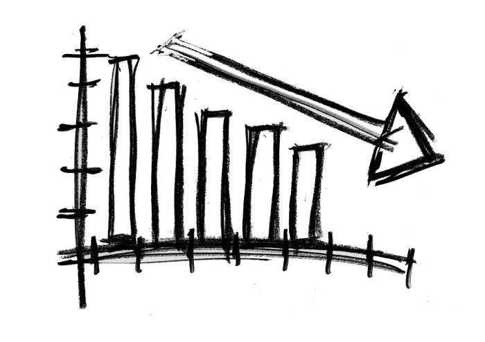 Declining Economy