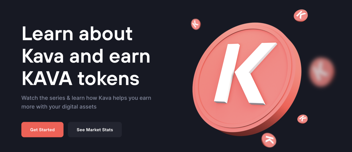 Learn and Earn KAVA tokens