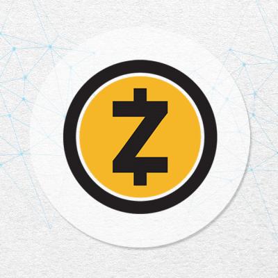 Zcash ZEC logo