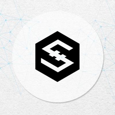 IOST crypto logo