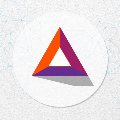Basic Attention Token BAT Logo