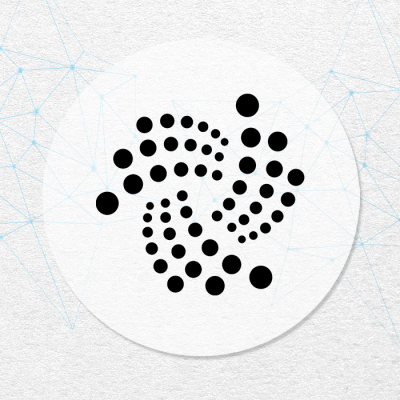 IOTA MIOTA logo