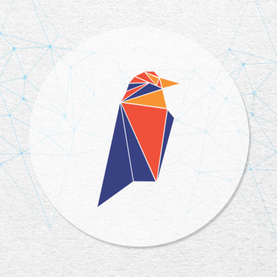 Ravencoin RVN logo