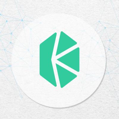 kybernetwork knc logo