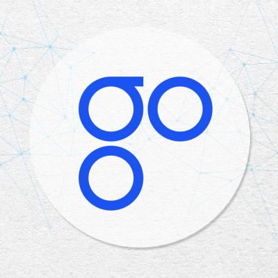 OmiseGO OMG logo