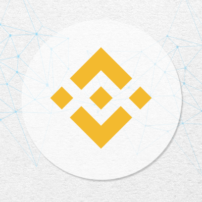 Binance Coin BNB Logo