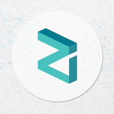Zilliqa ZIL logo