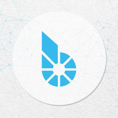 BitShares BTS logo