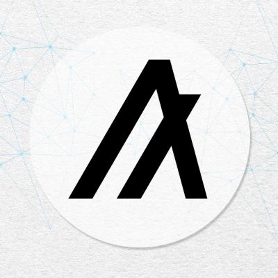 Algorand ALGO logo
