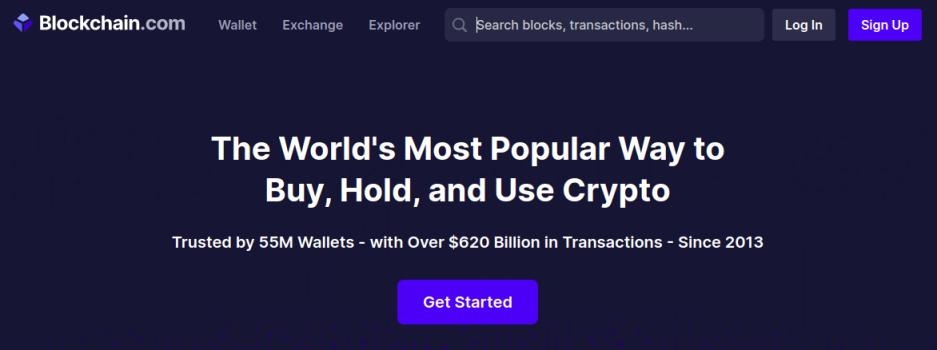 https://www.blockchain.com/
