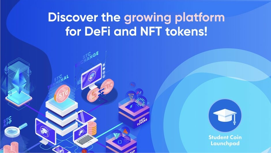 Bringing tokens to the masses