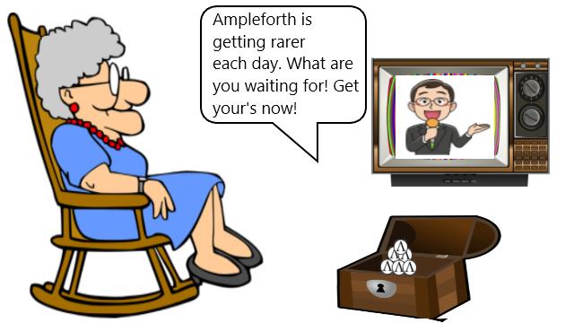 AMPL Scarcity