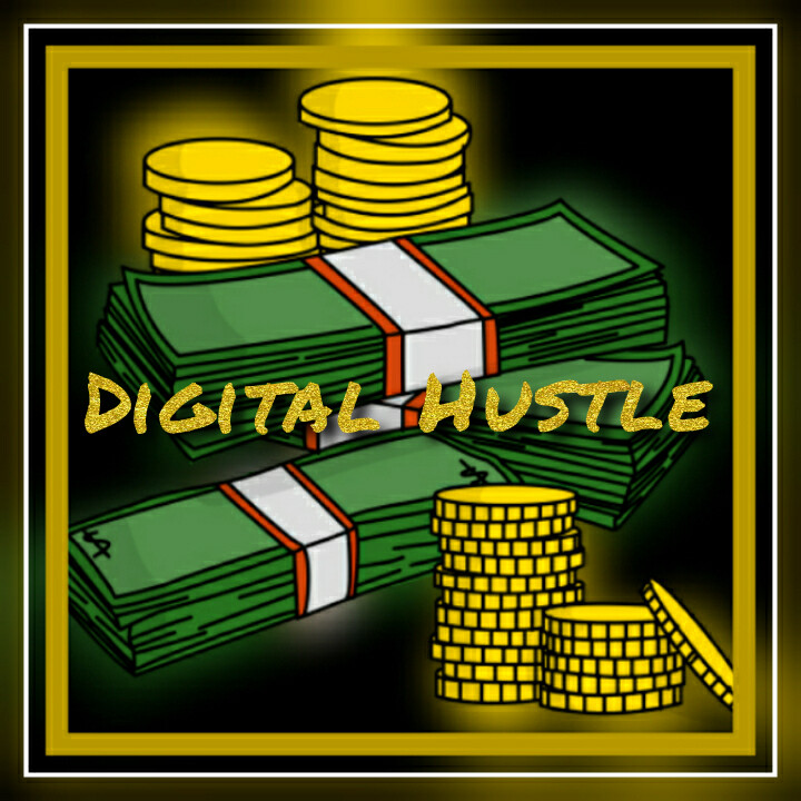 Digital Hustle logo
