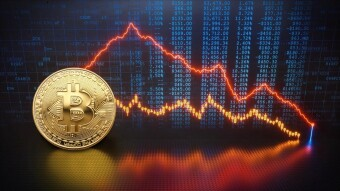Record prices in Bitcoin lead to record profit-taking