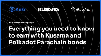 Everything you need to know to earn with Kusama and Polkadot Parachain bonds