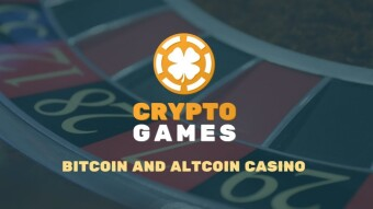 CryptoGames Review: Buzz Through the Ultimate Luxuriant Casino of this Generation with us!