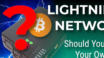 Should You Run Your Own Bitcoin Lightning Network Node?