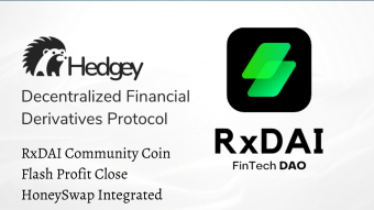 xDAI DAO (r/xDAI) Community Update #12