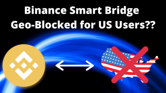 Bypass Binance Smart Chain Geo-Block For US Users