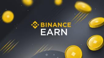 Earn While Holding Crypto On Binance