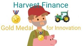 Harvest Finance July Analysis - Gold Medal for Innovation and Progress